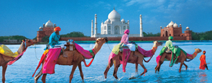 book rajasthan agra taj mahal tour packages